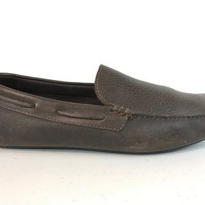 FRYE Driving Loafers Mens Sz 10.5 D